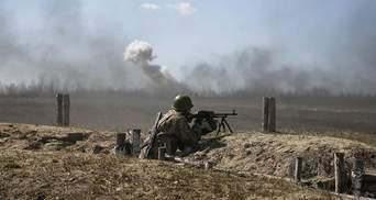 Українські бійці розповіли про бої на Світлодарській дузі
