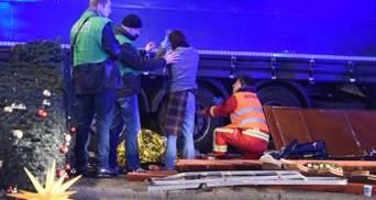 Новые подробности теракта на рождественской ярмарке в Берлине