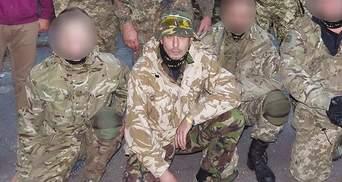 Волонтер назвав ім'я одного із загиблих бійців АТО на Світлодарській дузі