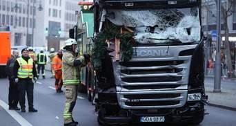В генпрокуратуре Германии озвучили мотивы теракта в Берлине