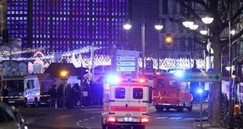 Трагедия в Берлине, Госбюджет-2017, – главное за сутки