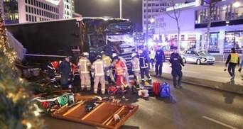 Среди погибших в Берлине может быть гражданин Украины, – посол