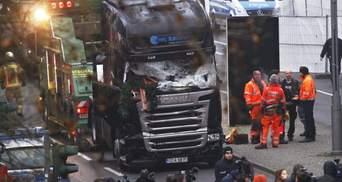 Опубликовано фото подозреваемого в кровавом теракте в Берлине
