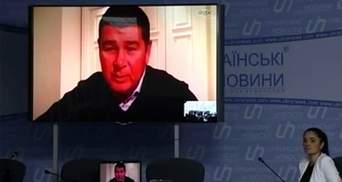 Онищенко пообіцяв нові компромати на Порошенка завтра на свідченні НАБУ