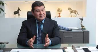 У Порошенка прокоментували скандальні заяви Онищенка
