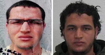 Полиция Германии объявила о вознаграждении за информацию о берлинском террористе