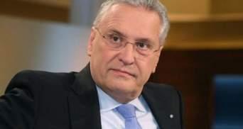 Сьогодні біженці становлять велику загрозу, – міністр внутрішніх справ Баварії