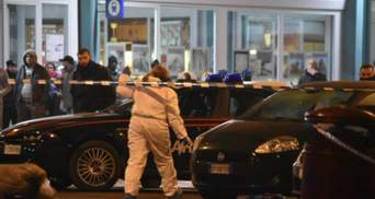 Подозреваемого в теракте в Берлине застрелили в Милане, – Reuters