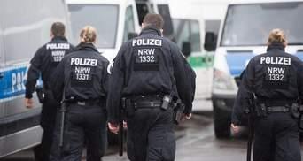 Теракт у Берліні: вбивство підозрюваного, українець серед жертв нападу