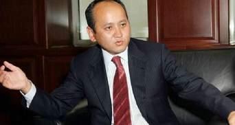 Кампанию против казахского владельца украинского БТА-Банка организовал Мухтар Аблязов, – СМИ