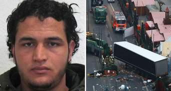 Стало відомо, як берлінський терорист утік з Німеччини
