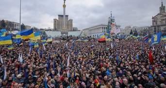 Российский суд по просьбе экс-регионала признал Революцию Достоинства в Украине госпереворотом