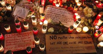 Теракт у Берліні: з'явилася нова деталь