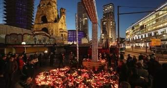 Теракт у Берліні: поліція впіймала ймовірного спільника терориста