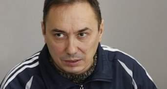 Безъязыкову сообщили о подозрении в государственной измене