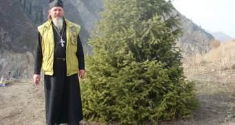 Российский священник обвинил в падении Ту-154 евреев