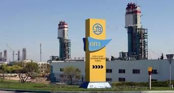 Одесский припортовый завод временно прекращает работу