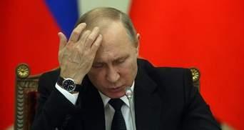 На одного Путіна в Україні стало менше завдяки iPhone 7