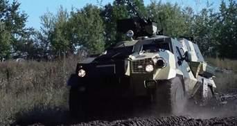 Техніка війни. Найголовніші зброярські події року, які змінили Україну