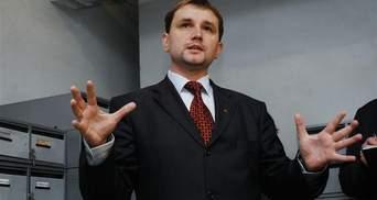 Скандал вокруг могилы Олеся: Вятрович объяснил, что следует делать Украине