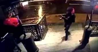Стамбульський терорист, що розстріляв нічний клуб, народився у колишньому СРСР, – поліція