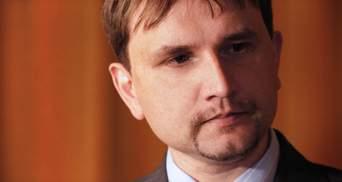 Захоронение известных украинцев: Вятрович объяснил для чего Украине Пантеон