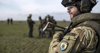 """Мы – начало новой армии: как """"Азов"""" приглашает в свои ряды"""