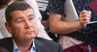 Російський опозиціонер розповів цікавий факт про Онищенка
