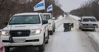 Офіцери Росії в місії ОБСЄ – це кадрові працівники ГРУ або ФСБ, – генерал-майор