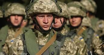 В Генштабе объяснили ситуацию с призывом в армию офицеров запаса
