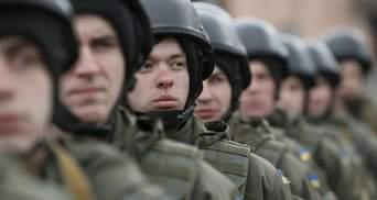 Офіцерів запасу яких спеціальностей першими призвуть до армії