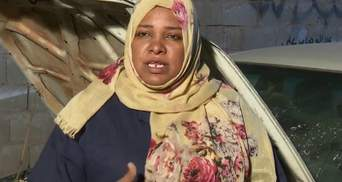 Мусульманка ламає стереотипи й керує автомобільною майстернею в Судані