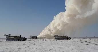 Ракетные войска ВСУ провели учения возле Крыма: эффектные фото