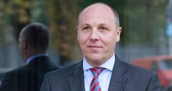 Парубия вызвали на допрос в прокуратуру из-за подписания Харьковских соглашений