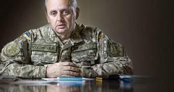 Інтерпол не розшукуватиме Муженка та бійців АТО на вимогу Росії