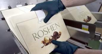 """Закриття липецької фабрики """"Рошен"""" – перший крок до виборів?"""