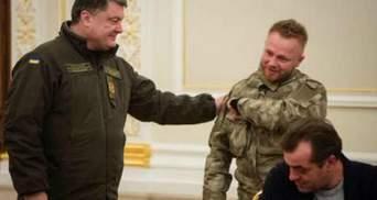 "Бывший ""азовец"" из Беларуси задекларировал 1 миллион гривен"