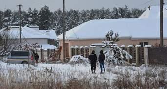 Геращенко розповів, коли назвуть винних у трагедії у Княжичах