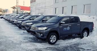 Держпідприємство без пояснень викинуло з тендеру компанію, яка пропонувала дешевші автомобілі