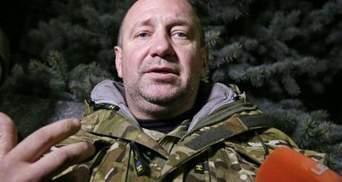 Мельничук отримав другий шанс від НАЗК виправити жарт в е-декларації