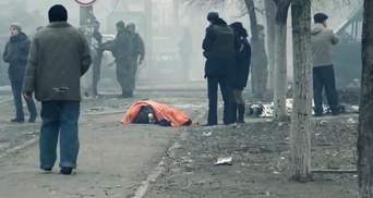 Как приходит в себя Мариуполь после смертельного обстрела двухлетней давности