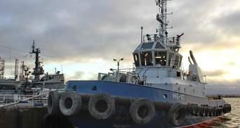 Одеський порт протистоїть спробам міністра інфраструктури продати буксирний флот за безцінь