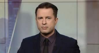 Выпуск новостей за 13:00: Задержание адвоката в аннексированном Крыму. Перезахоронение Олеся