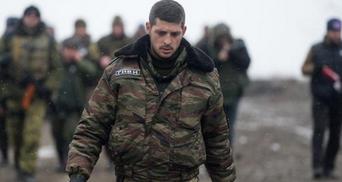 """Терориста """"Гіві"""" поранено в Донецьку, його батальйон майже знищено, – ЗМІ"""