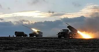 Волонтери озвучили найгарячіші точки Донбасу за останню добу
