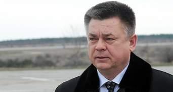 """У министра времен Януковича при обыске обнаружили документы с грифом """"совершенно секретно"""""""