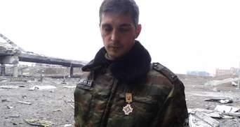 """Терорист """"Гіві"""" розповів про страшні втрати свого батальйону під Авдіївкою"""