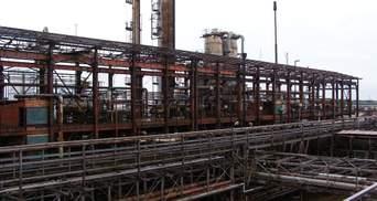 Российский нефтяной гигант останется без крупного завода в Украине