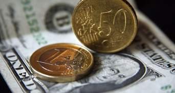 Готівковий курс валют 3 лютого: долар і євро практично без змін