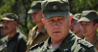Рідкісна сволота, – в МВС прокоментували загибель ватажка бойовиків